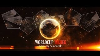Mehek Restaurant & Bar Celebrates World Cup