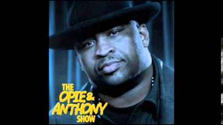 Patrice O'Neal on O #9 - Chimp Attack