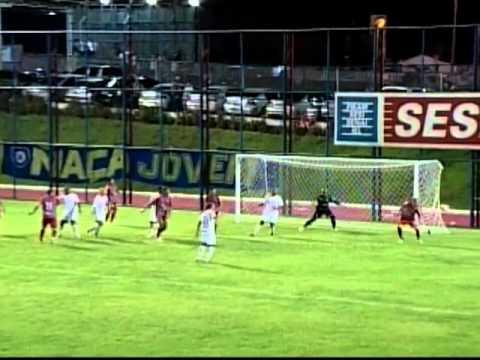Campeonato Brasileiro Série D - Nacional/AM X Plácido de Castro/AC