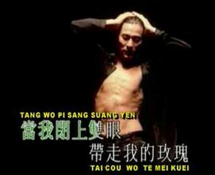 Ing Wei ai ( andy lau ) 劉德華