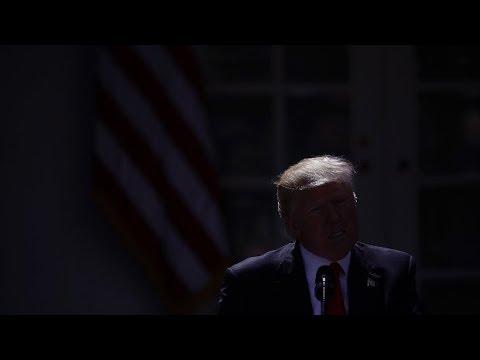 Scientists Leak Government Climate Report, Avoiding Trump's Censorship