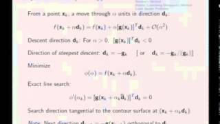 Mod-04 Lec-18 Multivariate Optimization