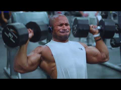 THE NUMBER 1 KILLER OF GAINS! CONTEST WINNERS - SHOULDER DAY