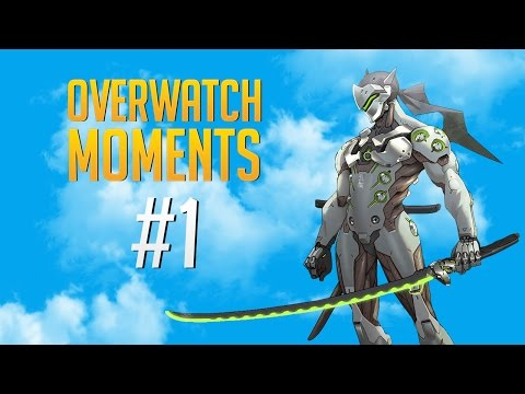Overwatch Moments #1