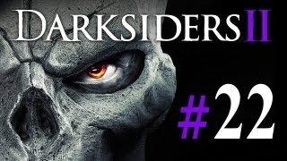 Darksiders 2 #22 - Let's Play Darksiders 2 Gameplay German