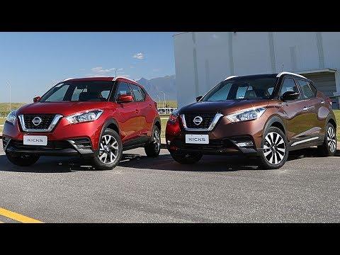 Nissan Kicks 2018: preços, versões, consumo e detalhes - www.car.blog.br