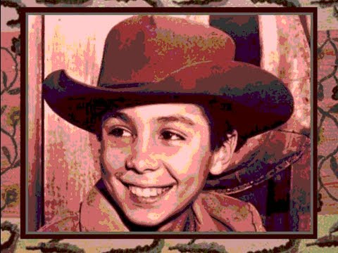 Something special johnny crawford youtube - Something special ...