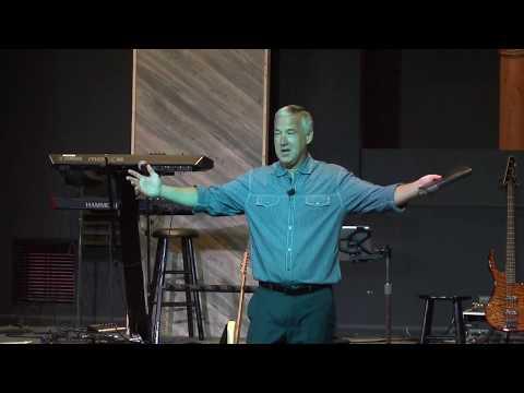 August 27th 2017, Pastor Len Harper