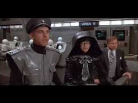 The Funniest Moments of Spaceballs