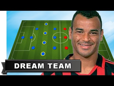 Cafu has picked his Dream Team [#One2Eleven]