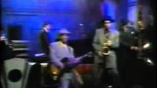 "Big Bad Voodoo Daddy: ""You & Me & the Bottle Makes 3"" (Live on Conan)"
