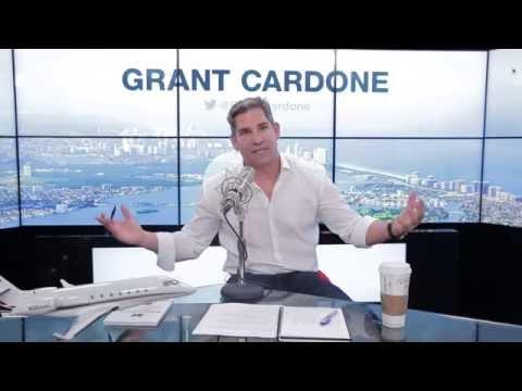 Wheelbarrow Profits Podcast Interviews Grant Cardone
