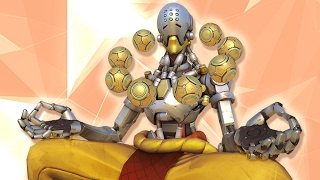 A Beginner's Guide on How to Blow It |Overwatch Edition feat. Zenyatta|