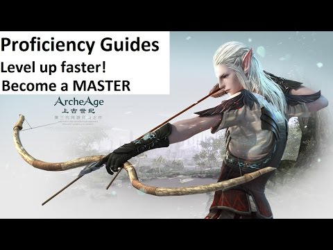 archeage guide to lands making money