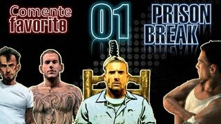 Prison Break Detonado Part #1 Comentado