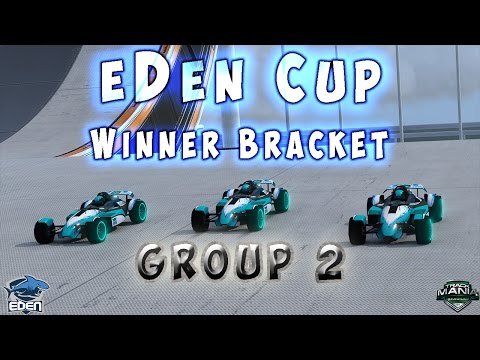 ✯ eDen Cup #1 ► Winner Bracket ► Group 2 ✯