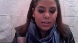 blue/gray eyeshadow tutorial Thumbnail