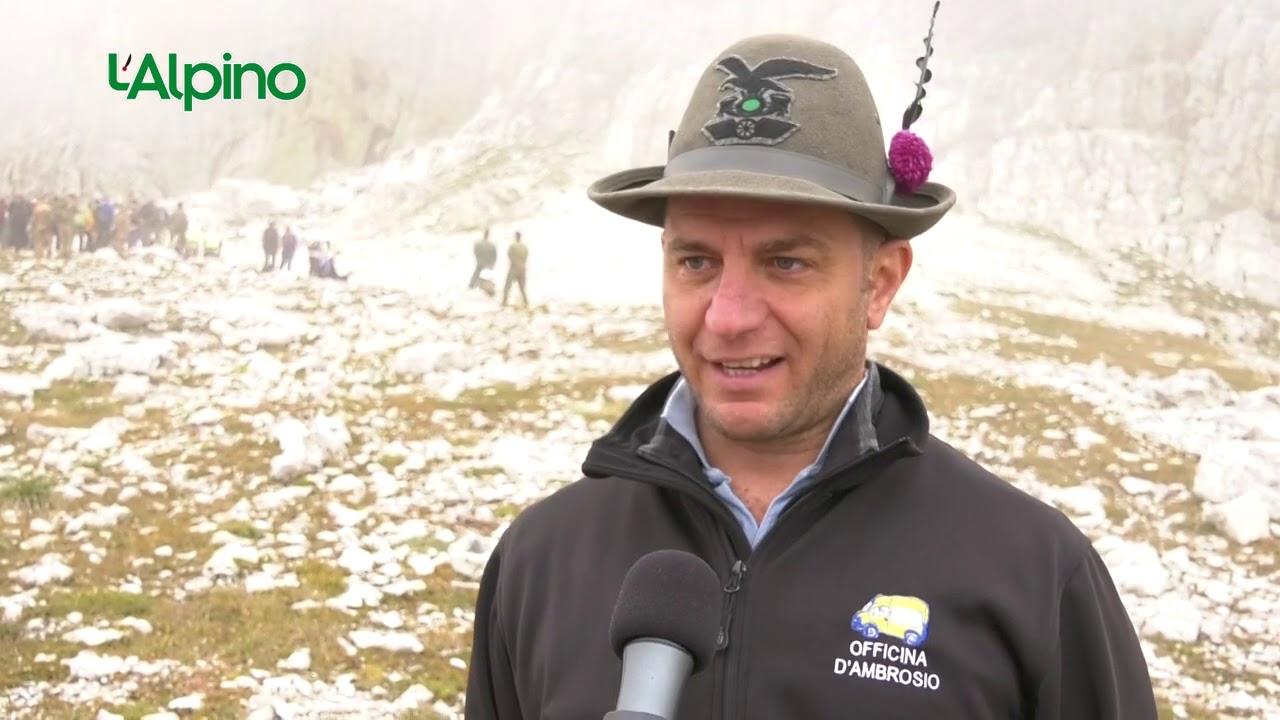 L'Alpino settimanale televisivo (Puntata 146 – 19-10-20)