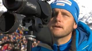 Биатлон Чемпионат мира по биатлону 2017 Спринт MEN 3