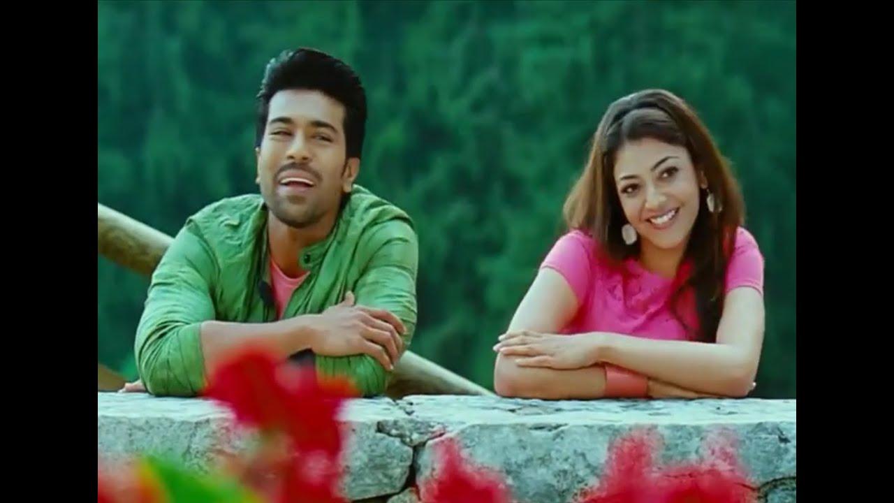 Enakaana Oru Varthai Video Song Naayak 2013 Tamil