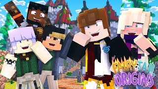 "Minecraft Fairy Tail Origins - ""GRAND MAGIC GAMES OPPONENTS!"" #8 (Minecraft Roleplay)"