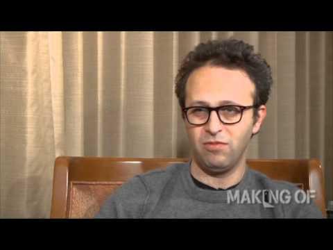 An exclusive  with 'Bad Teacher' director Jake Kasdan
