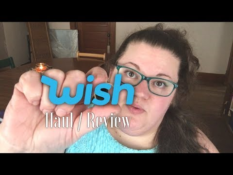 Wish Review - the long-haul