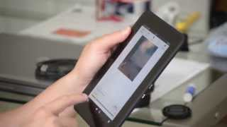 Kindle Fire HD - REVIEWED