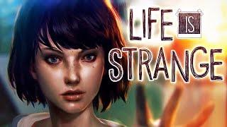 19.10.2015 - 20:30 Life is Strange Stream