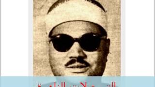 من سورة الكهف // خارجى , السبعينيات // عبدالعزيز على فرج