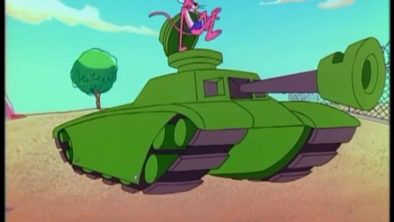 The Pink Panther  –  Đặc vụ Báo Hồng
