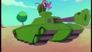 The Pink Panther  -  Đặc vụ Báo Hồng