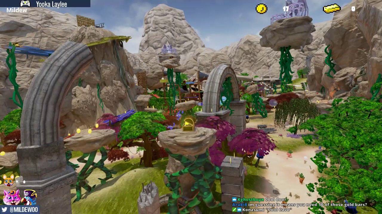 Developer hits back at claims his Steam game rips off Banjo