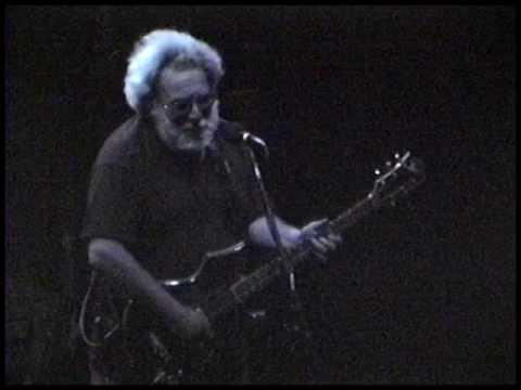 Grateful Dead Charlotte Coliseum, Charlotte, NC on 6/18/92 Complete Show
