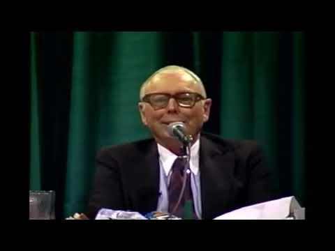 More Book Recommendations From Warren Buffett & Charlie Munger