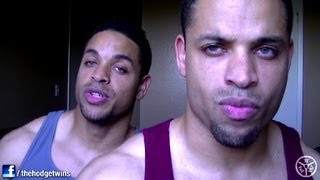 How to Deal With Weight Loss Plateau @hodgetwins