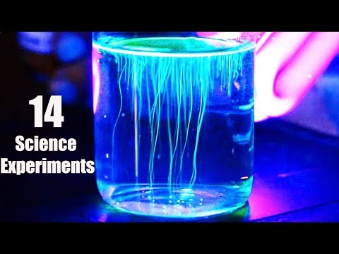 14 AMAZING Life Hacks and Science Experiments
