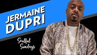 Jermaine Dupri Celebrates The 25th Anniversary Of So So Def   Soulful Sundays