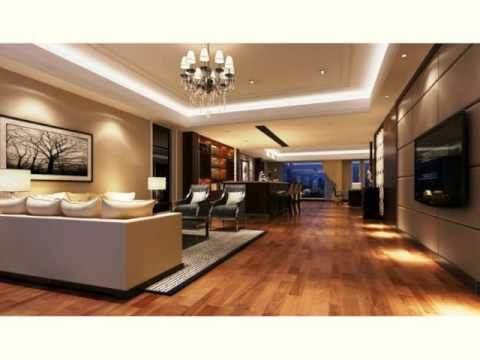 Modern Office Lobby Furnitures Idea