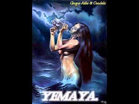 Yemaya - Abbilona