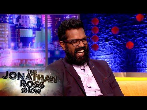 Romesh Ranganathan's An Englishman In a Sri Lankan Disguise | The Jonathan Ross Show
