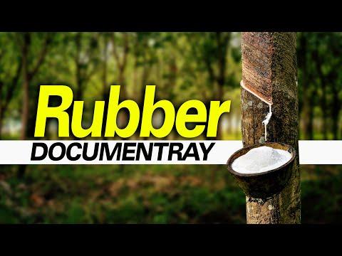 Rubber Documentary Film