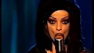 Nina Hagen - Der Wind Hat Mir Ein Lied Erzahlt (2000)