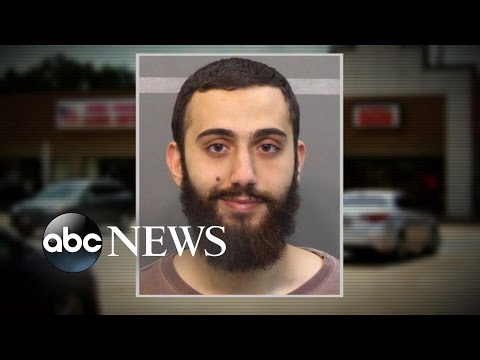 Chattanooga Shooting Witness: 'It Was Endless Shots'