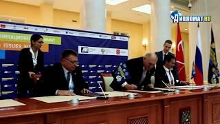 Петербург стал пилотным регионом по развитию саморегулирования в сфере рекламы