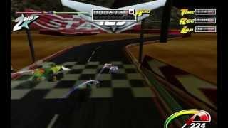 Stunt GP championship gameplay 4