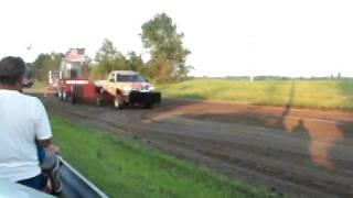Pattonsburg Truck Pull