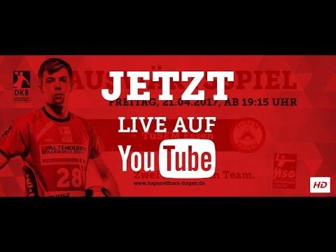 21.04.17   LIVE! TUSEM Essen vs. HSG Nordhorn-Lingen