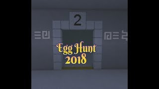 Roblox Egghunt Torches Puzzle Ruins of Wookong