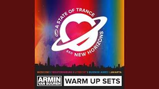 Higher [Jakarta - Warm Up Set] (Hazem Beltagui Remix)